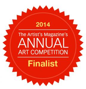 Local Artist Makes Finalist Selection In The Artists Magazine 31st Annual Art Competition